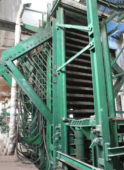 5万立方中纤板(MDF)生产线