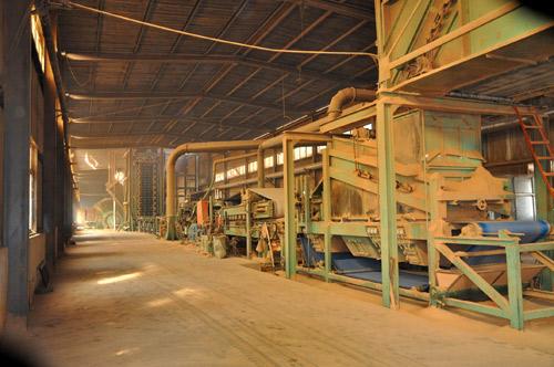 中密度板生产线厂家